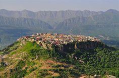 kurdistan:amedi