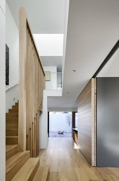 Silver House - Neil Architecture