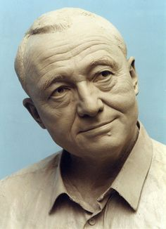 Ken Livingstone sculpture