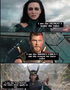 30 Funniest Thor Family Memes That Will Make You Laugh Out Loud - Marvel avengers - Avengers Humor, Marvel Jokes, Funny Marvel Memes, Dc Memes, Marvel Avengers, Loki Meme, Loki Funny, Captain Marvel, Avengers Funny Quotes