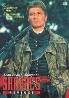 LINKcat Catalog › Details for: Sharpe's revenge (DVD)