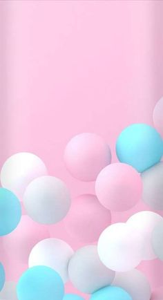 Birthday Wallpaper Iphone Pink Ideas Pastel Balloons, Mobile Wallp… – My CMS Wallpaper Wa, Pink Wallpaper Iphone, Pink Iphone, Trendy Wallpaper, Cute Wallpaper Backgrounds, Tumblr Wallpaper, Cellphone Wallpaper, Colorful Wallpaper, Flower Wallpaper