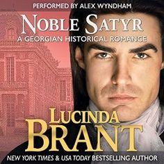 "Audio Review Romantic Historical Reviews. ""The entire Roxton Saga is just sublime, and I can't recommend it highly enough. All the titles CAN be listened to as standalones, but when they are all so very good – especially with the added benefit of Alex Wyndham's superb narration – I can't imagine why anyone would want to stop at just one.""  Breakdown of Grade: 5 stars for content, 5 stars for narration."