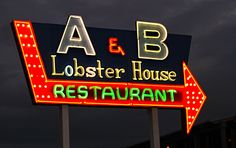 A  &  B Lobster House - a great place to eat  in Key West!