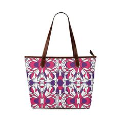 KALEIDOSCOPE collection Shoulder Tote Bag (Model 1646) Designed by krydy € 40.00 #fashion #style #stylish #love #bags #me #cute #photooftheday #nails #hair #beauty #beautiful #instagood #pretty #swag #pink #girl #girls #eyes #design #model #dress #shoes #heels #styles #outfit #purse #jewelry #shopping #glam #krydy #cristinaguggeri