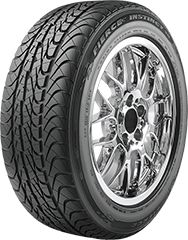 Fierce Instinct<sup>™</sup> VR Goodyear Tires, Tyre Shop, Performance Tyres, All Season Tyres, Vr, Models, Shopping, Black, Templates