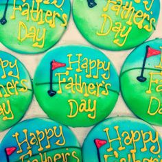Father's Day [cookies]