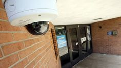 Surveillance systems with High Definition IP cameras. Surveillance Cameras installation orange county
