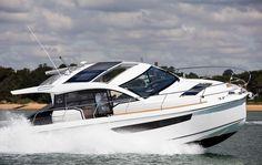 Norfolk new Sealine Boats dealer for east coast