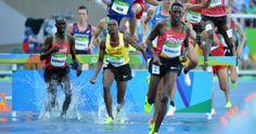 Olympic champion Conseslus Kipruto to miss IAAF World Championship in London