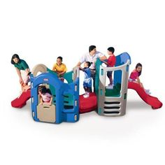 Little Tikes 8-in-1 Adjustable Playground (Colors May Vary) Little Tikes,http://www.amazon.com/dp/B00001R3OL/ref=cm_sw_r_pi_dp_Hrmqtb1Y5WH7JY0K $680