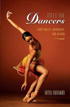 15c54e43c Dance Books We Love