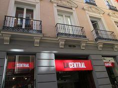 La Central, Callao. Madrid by voces, via Flickr