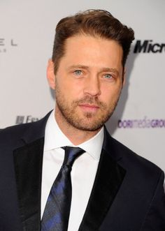 Jason Priestley - 2011 Jason Priestley, Beverly Hills 90210, Young Actors, Perfect Man, Pretty Face, Celebrity Crush, Picture Photo, Cute Boys, Hot Guys