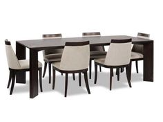 Beautiful Odinea Dining Table   Odinea Dining Table $795.00 SKU: C02 TC9016 220V  DIMENSIONS: