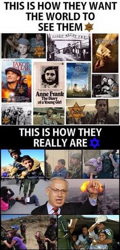 The Real Israel!