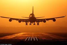 opstijgend vliegtuig - Google zoeken