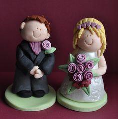 edible wedding toppers :)