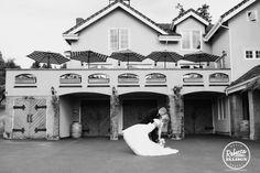 Seattle area wedding venue -  DeLille Cellars, -Woodinville, Wa-- Rebecca Ellison Photography Blog