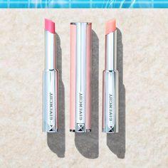 いいね!6,718件、コメント22件 ― Givenchy Beautyさん(@givenchybeauty)のInstagramアカウント: 「Summertime is all about the perfect lips. Go naturally flushed with Le Rouge Perfecto N.01 Perfect…」