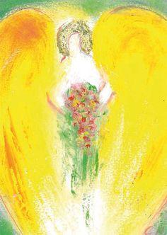 Christel Holl: Engel der Liebe