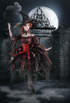 WITCHY LOLITA | Flickr - Photo Sharing!