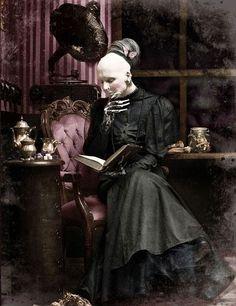 Anna Varney Cantodea