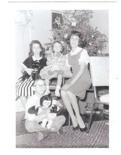 Todd,Sarah,Kimberly and Patti Smith