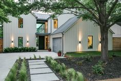 Modern Farmhouse-Olsen Studios