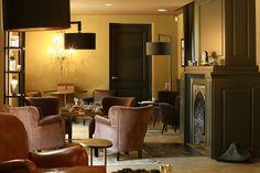 Restaurants & Bar | Domaine de Manville | Bar