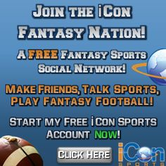 Listen to internet radio with Fantasy Sports Locker Room on BlogTalkRadio We bring The Breakdown to you every Tuesday Night at 9PM Eastern on Blocktalkradio and talk about all things trending in sports!  In case you are a new reader or listenericonfantasysports.com and fflockerroom.com have teamed up to bring this awesome show, to...
