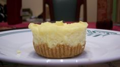 Delicious Lite Cheesecake (Cooking Light)