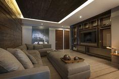 Un projet de maison r nover qui va vous inspirer la - La maison ah au bresil par le studio guilherme torres ...