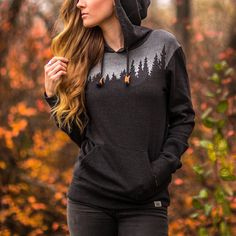 I love tentree items, I've fallen in love with this sweater