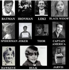 Jarvis!! xD