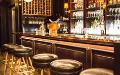 Piquet Restaurant, O