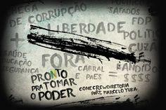 Cone Crew Diretoria Pronto Pra Tomar O Poder 2013 Download - BAIXE RAP NACIONAL