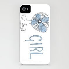 FANGIRL. iPhone Case I'd  use it but mine is better:D