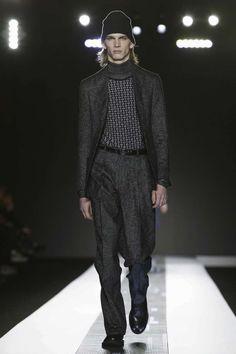 Male Fashion Trends: Pal Zileri Fall/Winter 2016/17 - Milán Fashion Week