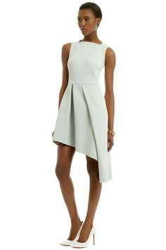 Forget Me Not Dress by Osman at $150 | Rent The Runway