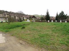 Predaj stavebný pozemok 1924 m2, Prešov, Šidlovec - 1