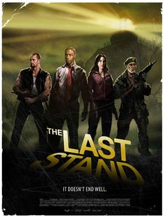 The Last Stand - The Left 4 Dead Wiki - Left 4 Dead, Left 4 Dead 2, Survivors, Infected, walkthroughs, news, and more, The Last Stand.jpg