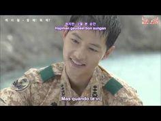 "#np ""케이윌(K. will) - 말해! 뭐해(Talk Love) - OST Descendants of The Sun - Legendado (PT-BR)"" no Musik app"