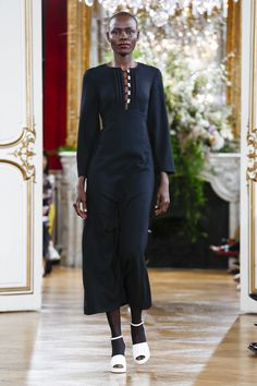 Vanessa Seward Fashion Show Ready To Wear Collection Fall Winter 2017 Paris