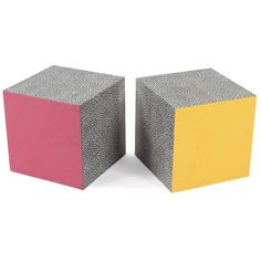 Ettore Sottsass Bacterio tables