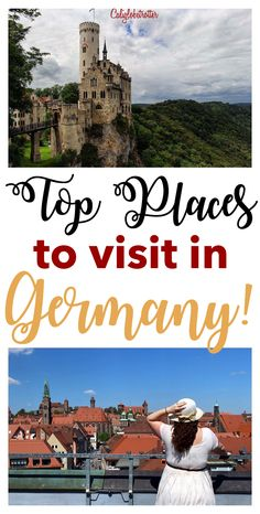 Top Places to Visit in Germany! – California Globetrotter