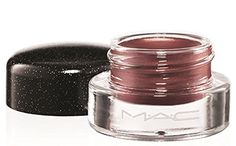 MAC Heirloom Mix Fluidline GENTRIFIED * Check this awesome product by going to the link at the image. (This is an affiliate link) Black Packaging, Eyeliner, Eyeshadow, Liquid Liner, Eye Makeup, Mac, Nail Polish, Bronze, My Favorite Things