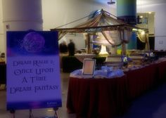 """Corporate Family Event- """"The Night Fantastic:"""" Once Upon A Time- The Dream Realm"""