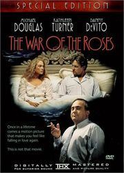 War of the Roses - fight big, love even bigger!