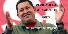 www.atracoalpueblo.com: VENEZUELA AL GARETE